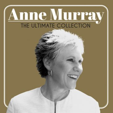 Canadian Icon Anne Murray To Release Career-Spanning Set