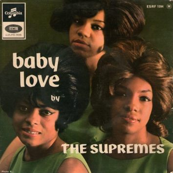 Baby Love Supremes