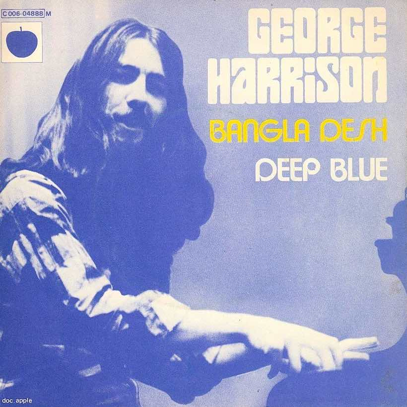 Bangla Desh George Harrison
