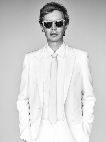 "Beck Discusses His ""Complex"" New Album 'Colors'"