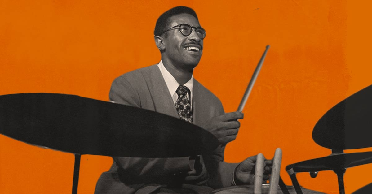 Best Jazz Drummers Of All Time: A Top 50 Countdown | uDiscover