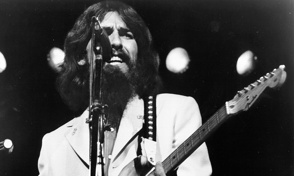 George Harrison photo by Michael Ochs Archives and Getty Images