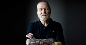 Gregg Allman Tributes To Coincide With Final Album, 'Southern Blood'