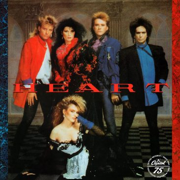A Chart-Topping Classic Proves There Was No Beating Heart In 1985
