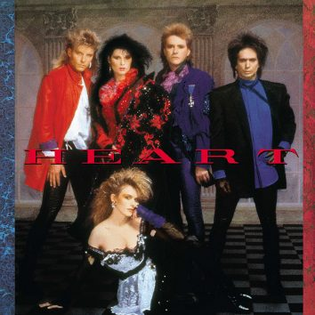 Heart self-titled album cover web optimised 820