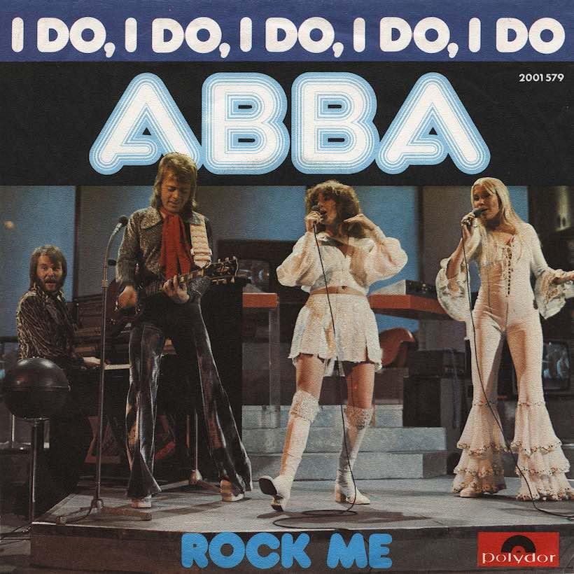 I Do, I Do, I Do, I Do, I Do Abba