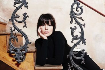 Imelda May To Sing Irish National Anthem Before Mayweather-McGregor Fight