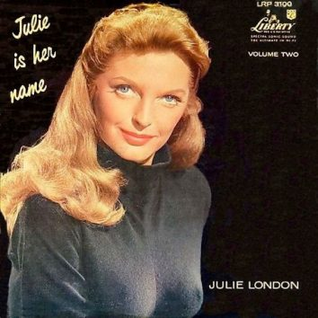 Julie is Her Name Vol 2 Julie London