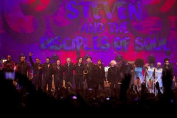 Little Steven And The Disciples Of Soul Announce US Tour Dates