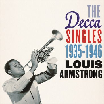 Stream Satchmo With Louis Armstrong's The Complete Decca Singles 1935-1946 Collection