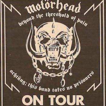 Motörhead's Spirit Of Punk Invades Hard Rock | uDiscover