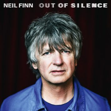 Neil Finn Streams Recording Session