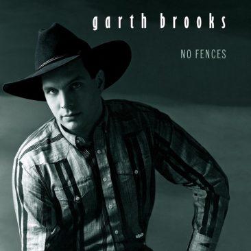 reDiscover Garth Brooks' 'No Fences'