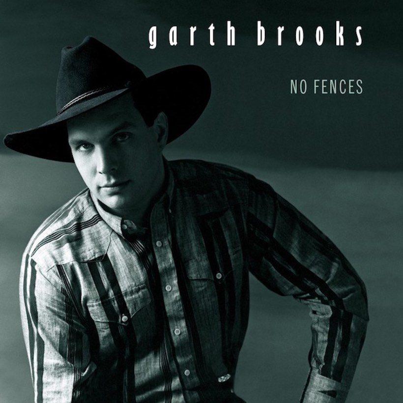 No Fences Garth Brooks