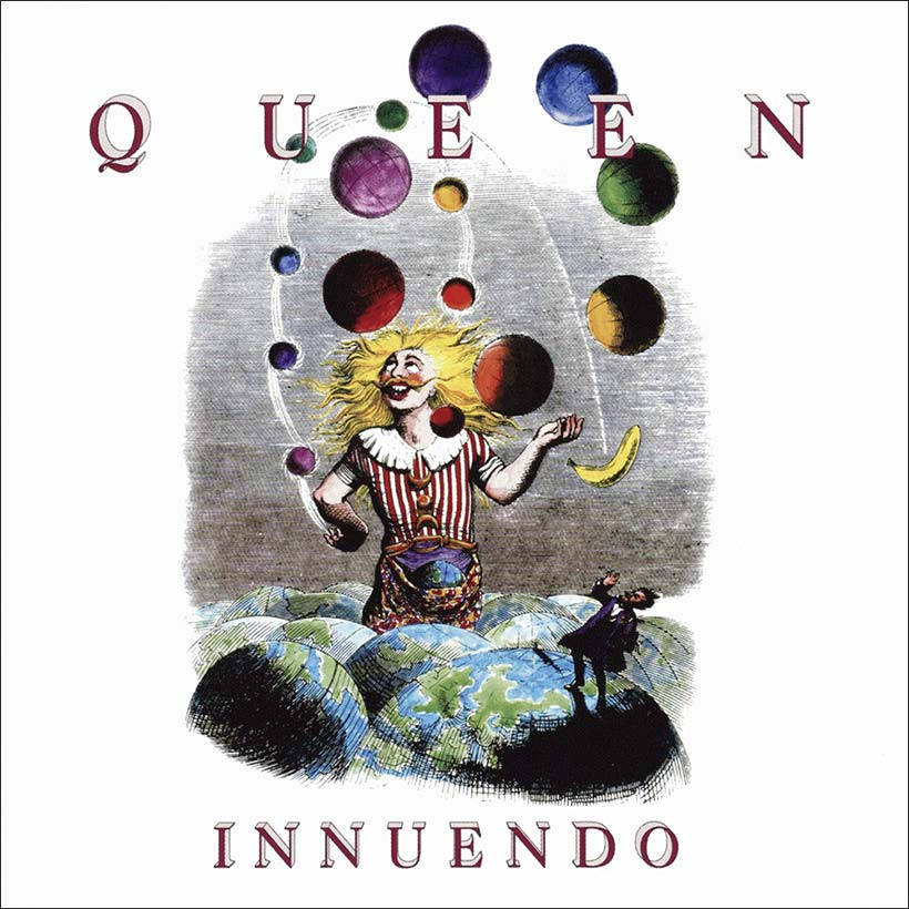 Queen: Innuendo - Behind The Albums | uDiscoverMusic