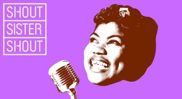 New Musical Celebrates Rock 'n' Roll 'Godmother' Sister Rosetta Tharpe