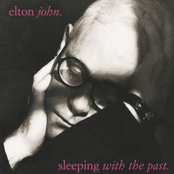 Sleeping With The Past Elton John