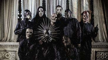 Slipknot's 'Day Of The Gusano' Reviewed – And Unleashed On DVD