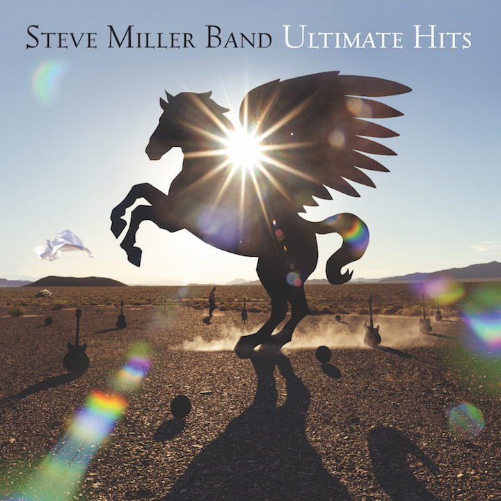 Steve Miller Band Announces 'Ultimate Hits' With Unreleased Rarities