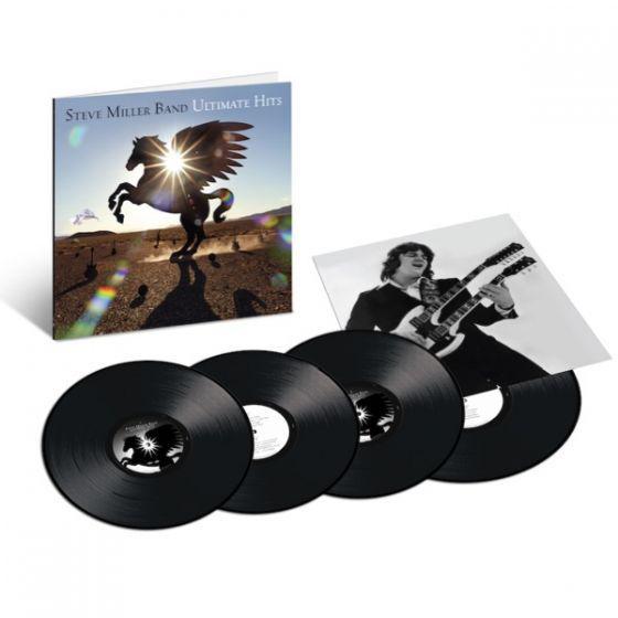 Steve-Miller-Ultimate-Hits-Vinyl
