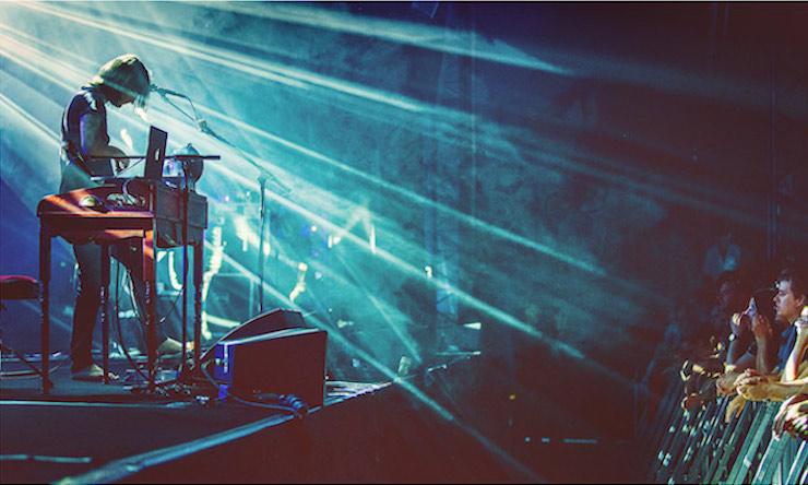 Steven Wilson Live Hajo Mueller