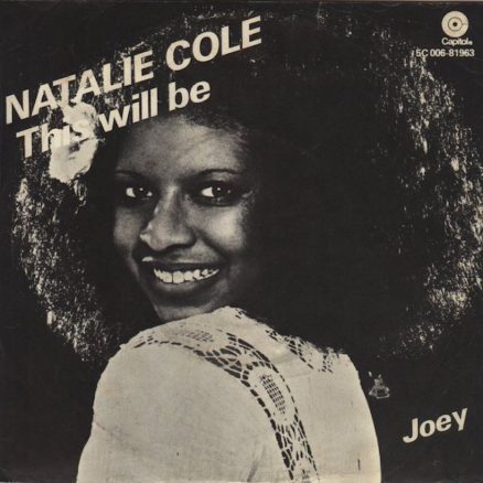 This Will Be Natalie Cole