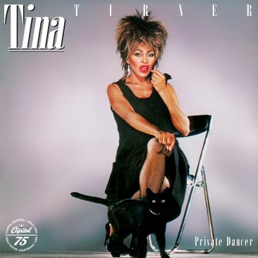 How 'Private Dancer' Started A Very Public Affair With Tina Turner
