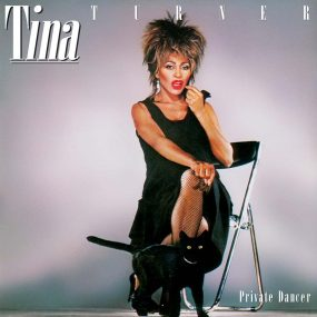 Tina Turner Private Dancer Album Cover web optimised 820