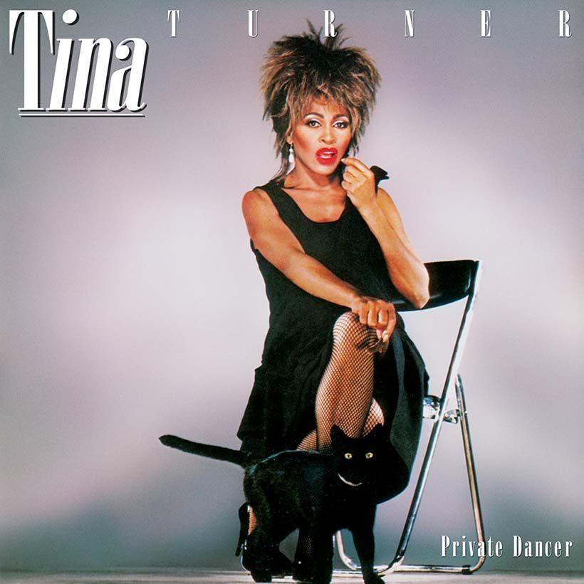 Tina Turner Private Dancer Album Cover web optimised 820