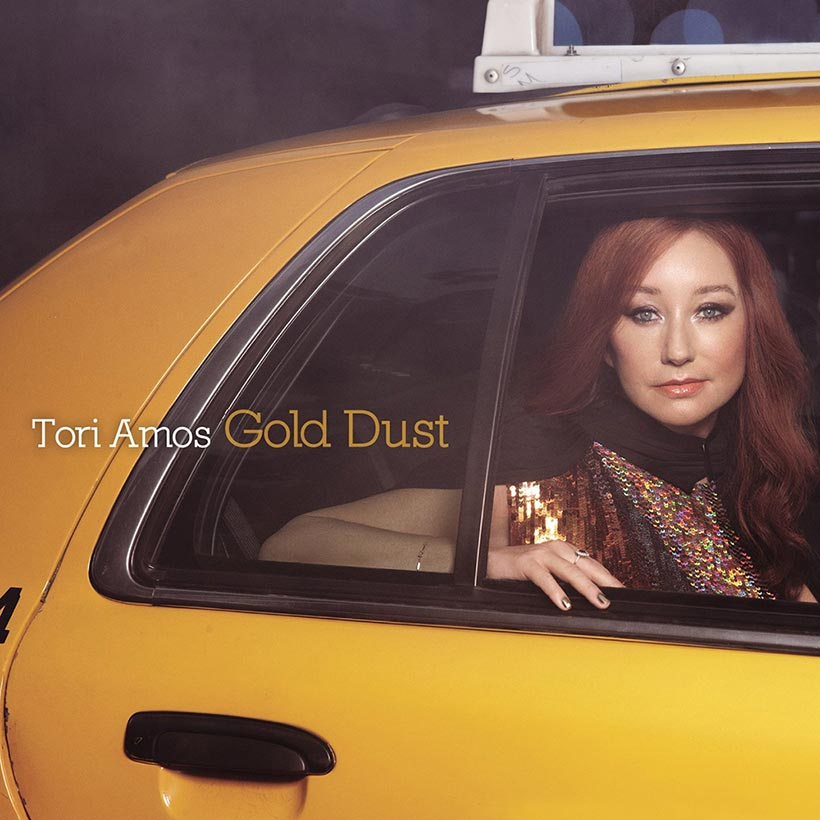 Tori Amos Gold Dust album cover web optimised 820