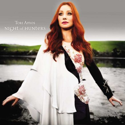 Tori Amos Night Of Hunters