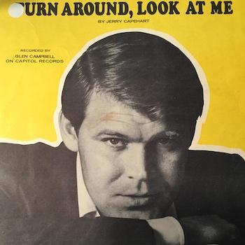 Turn Around Glen Campbell