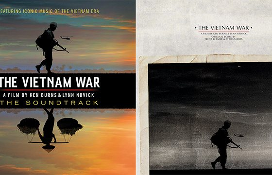 Two Soundtracks Vietnam War