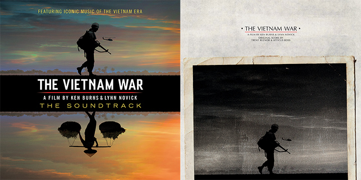 Two Soundtracks Announced For Ken Burns The Vietnam War Doc