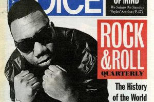 End Of An Era: 'The Village Voice' To Cease Print Publication