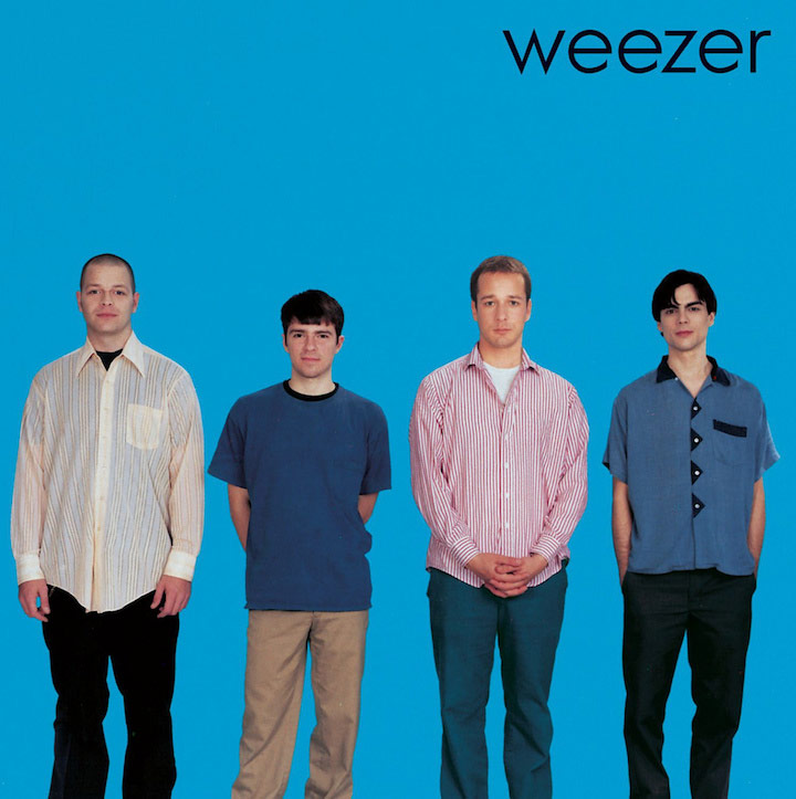 Weezer-The-Blue-Album