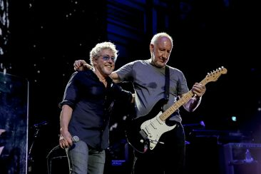 The Who's 'Tommy: Live At The Royal Albert Hall' Set For Release