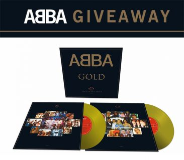 Win A Copy Of ABBA's 'Gold: Greatest Hits' On Double Vinyl