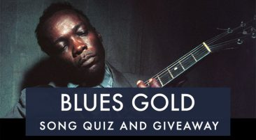 Blues Gold Song Quiz