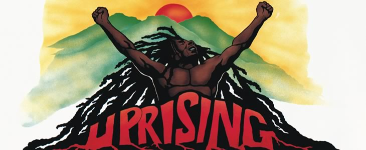 Bob Marley: Uprising - The Real Story Behind The Album