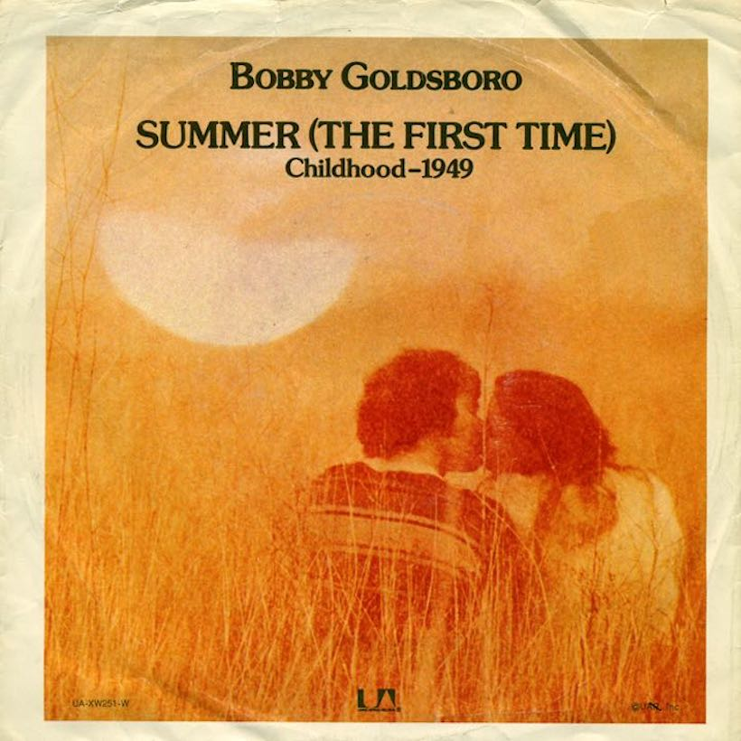 Bobby Goldsboro Summer The First Time