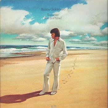 Bobby Goldsboro album
