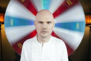 Smashing Pumpkins' Billy Corgan Announces Solo Album 'Ogilala'