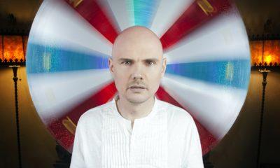 Smashing Pumpkins' Billy Corgan Solo Album