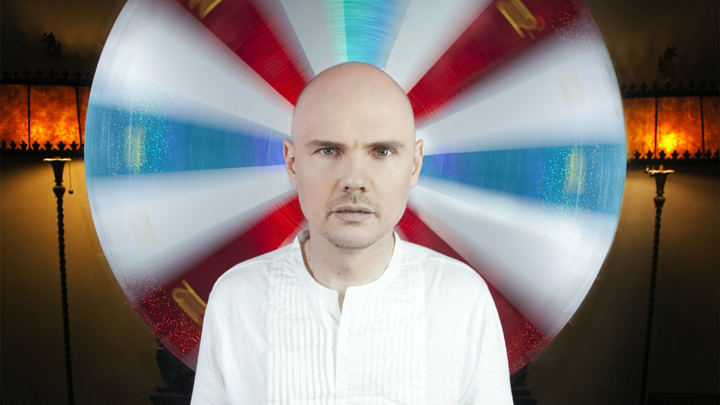 Billy Corgan Details Rick Rubin-produced 'Ogilala' Solo Album, Shares New Single