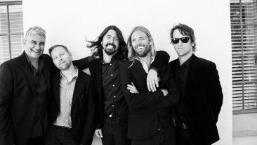 Foo Fighters 'Landmarks Live in Concert' Set For November TV Premiere