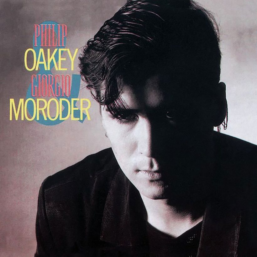 Philip Oakey Giorgio Moroder