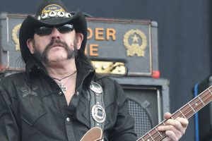 Previously Unheard Elvis Presley Cover Featuring Lemmy Released