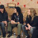 Last In Line Interview At Ramblin' Man Fair 2017