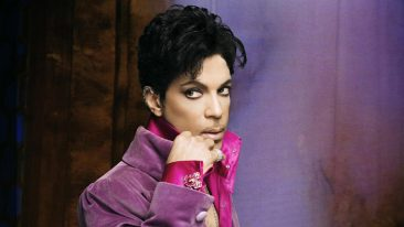 Iconic Prince Items Set For Exhibition At London's O2